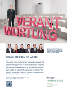 veratwortung